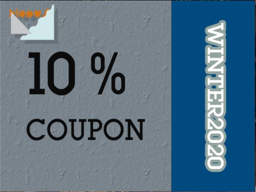 10 % Winter Coupon